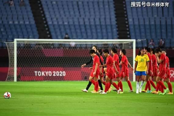 奥运女足0比5惨败,贾秀全向全国球迷道歉,球迷:下课!k9d