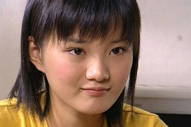 红极一时的最丑女一号,黄圣依都是她的配角,现在34岁无人问津
