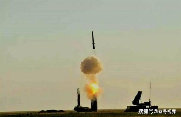 全球最先进防空系统,S500正式服役,不仅可拦截导弹还能击落卫星