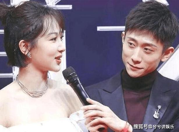 吴磊发小视频公布女朋友身份,张子枫害羞依偎在身旁,网友:支持