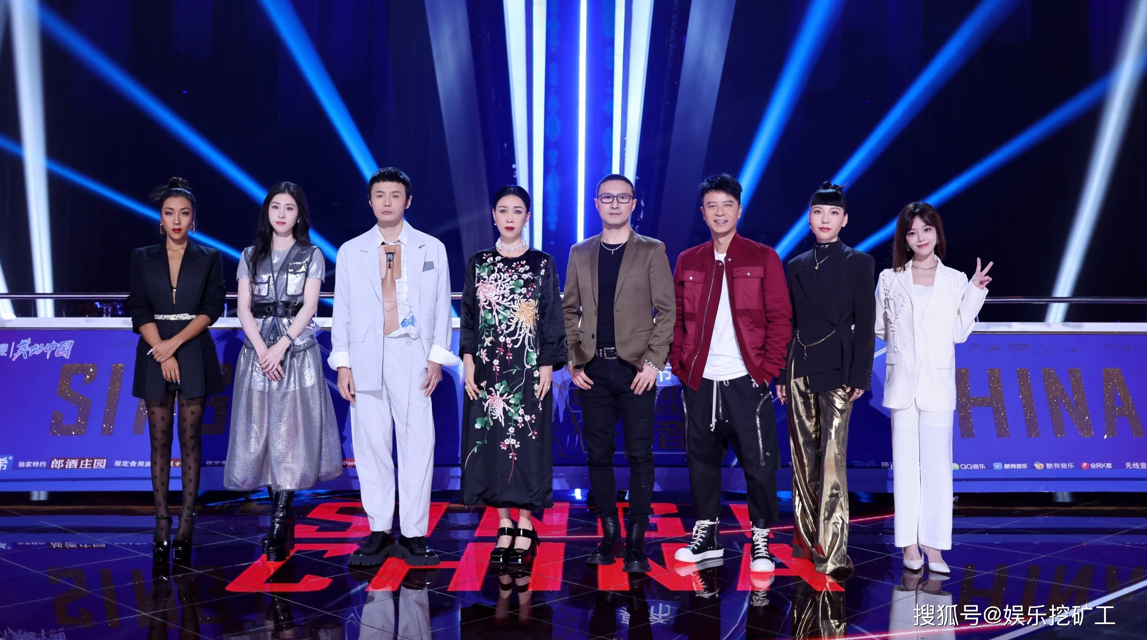 《中国好声音2021》,那英汪峰李荣浩回归,好声音终于回到老配方