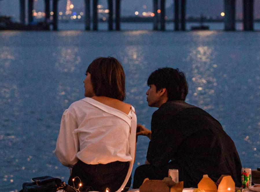 图片[1]-方彬涵与陈思铭约会闹不愉快,baby则表示:男女感情需求偏差-番号都
