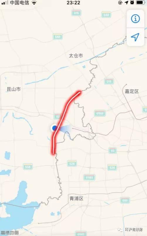 昆山花桥【智慧城广场】真实报道!---火遍整个上海!附图文解析!:【官网】