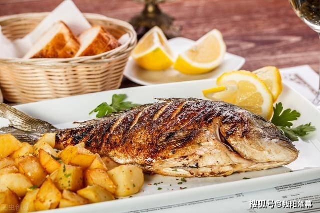 年俗文化:年年有余,无鱼不成席,吃了鱼的你了解其中的鱼文化吗