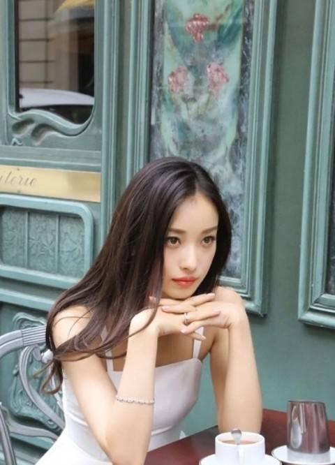 图片[14]-33岁倪妮写真造型好美!穿露背裙身材太好,网友:完美女人的样子-番号都