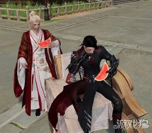 剑三七夕专属坐骑遭玩家吐槽(丑就算了还浪费羽毛)