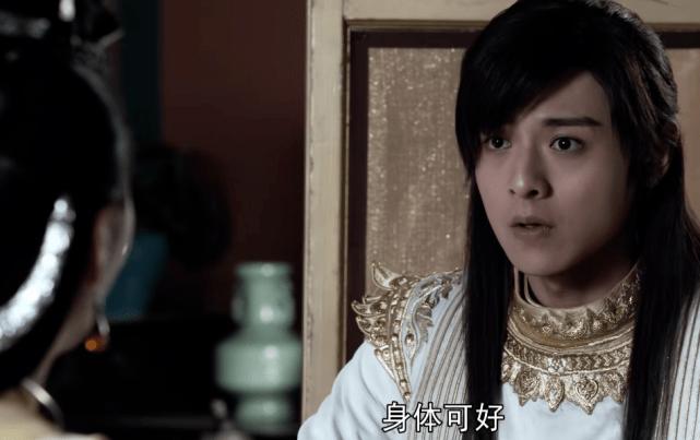 图片[40]-乔峰邪魅、段誉像卖假发的傻弟,新《天龙八部》是拍出来气人的吧-妖次元