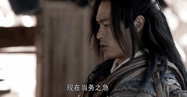 图片[41]-乔峰邪魅、段誉像卖假发的傻弟,新《天龙八部》是拍出来气人的吧-妖次元