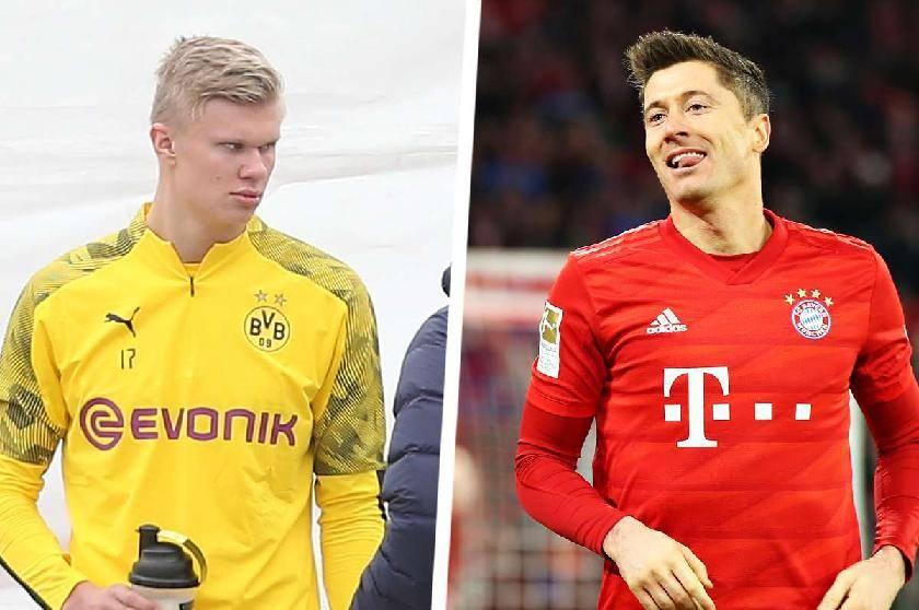 德国超级杯直播:多特蒙德vs拜仁慕尼黑 大黄蜂复仇心切,拜仁欲捍卫霸主地位