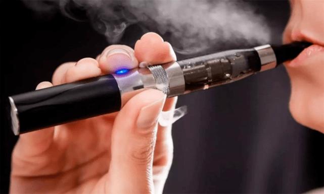 一诚健康:警惕电子烟向年轻人伸出肆无忌惮的魔爪