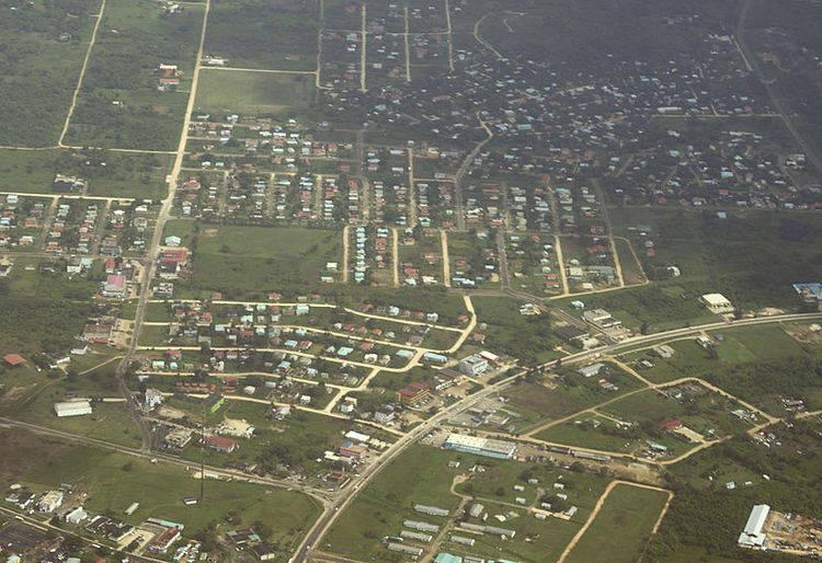 伯利兹gdp_一场飓风,让伯利兹不得不迁都