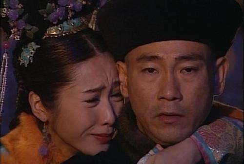 TVB五年无剧可拍 自嘲穷到不能换电视
