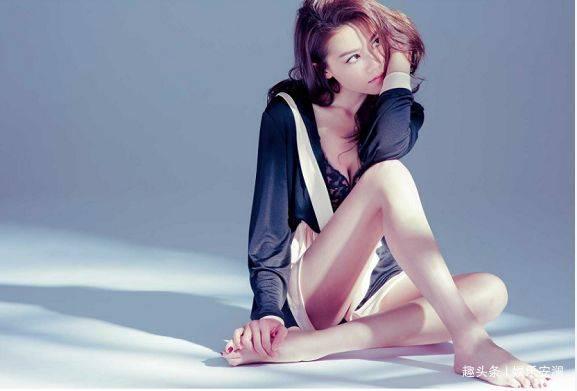 男星颜值排行榜_中国最性感的女明星排行,第一颜值不输刘亦菲,身材胜过柳岩