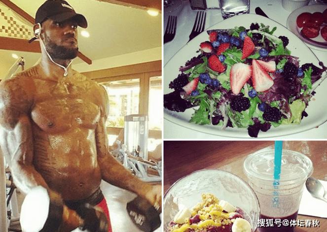NBA的素食主义者:保罗吃素后进了总决赛,欧文吃素却遭大量吐槽
