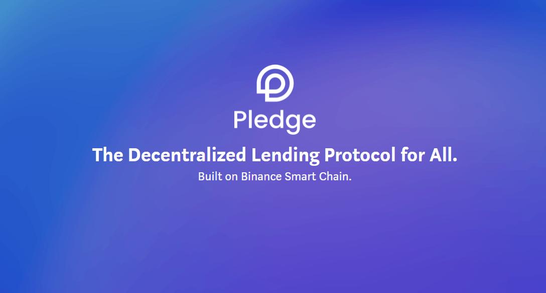 为什么说Pledge Finance,可能成为Web3.0金融的载体?  第1张 为什么说Pledge Finance,可能成为Web3.0金融的载体? 币圈信息