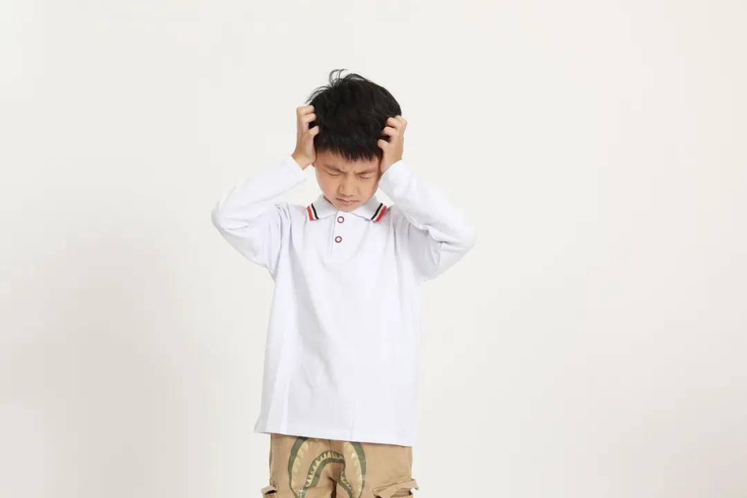 孩子开学情绪低迷?这样做让孩子自如切换状态!
