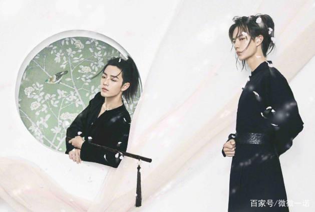 浮生若梦735章-花语(上),现代娱乐圈魏婴蓝湛再续前缘,温馨日常
