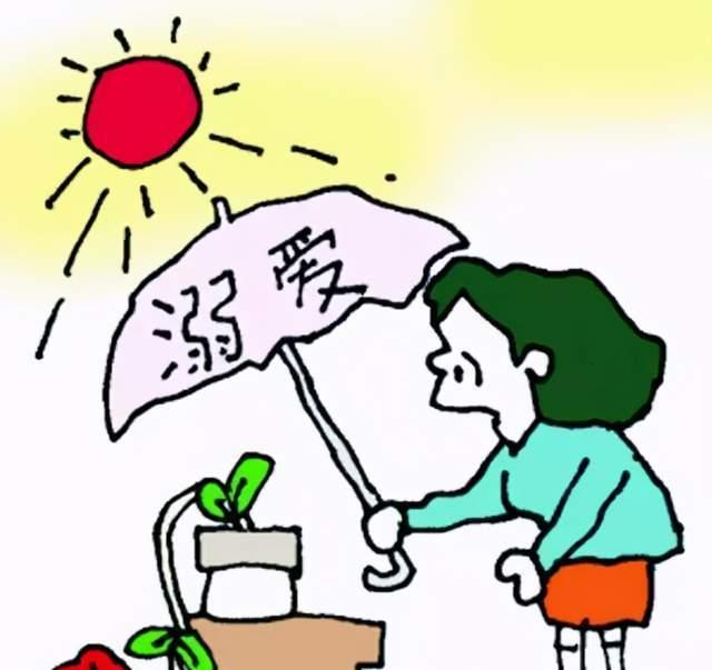 """哈尔滨高考全日制学校:父母有时要""""狠心"""""""