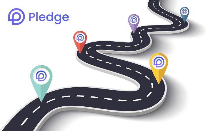 浅谈DeFi借贷协议Pledge Finance,在传统利率互换市场的潜力  第3张 浅谈DeFi借贷协议Pledge Finance,在传统利率互换市场的潜力 币圈信息