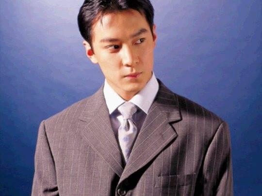 """图片[30]-以现在的眼光,再看""""香港四帅""""的颜值和演技,谁更胜一筹?-妖次元"""