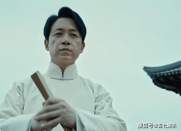 潘粤明的《鬼吹灯之昆仑神宫》要崩?导演换了,是个拍偶像剧的!