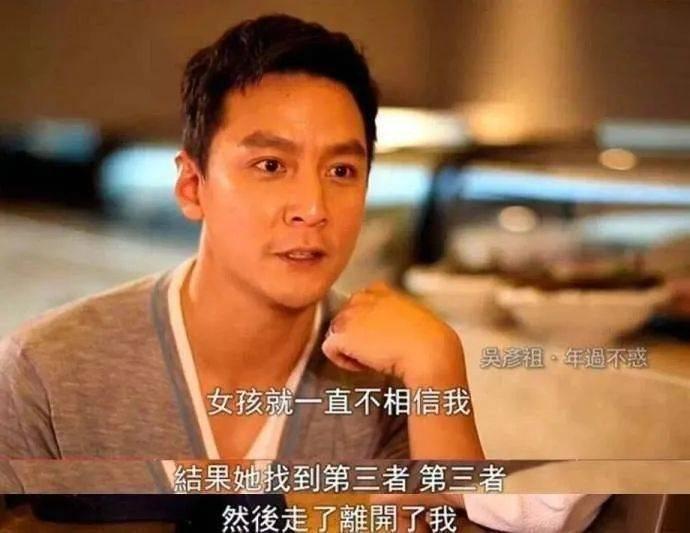 """图片[26]-以现在的眼光,再看""""香港四帅""""的颜值和演技,谁更胜一筹?-妖次元"""