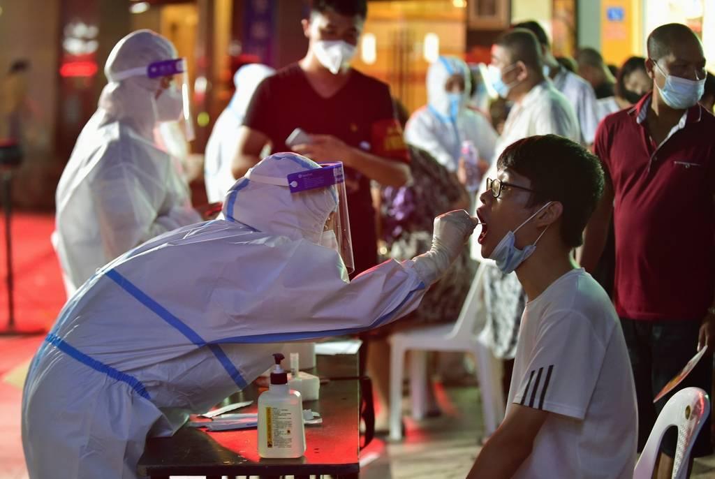 学校成为传播点,莆田本土新冠疫情或已在学校隐匿传播10天