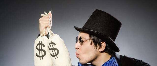 原创             心理学:会赚钱的人,大都有这四种思维习惯,受益终身!