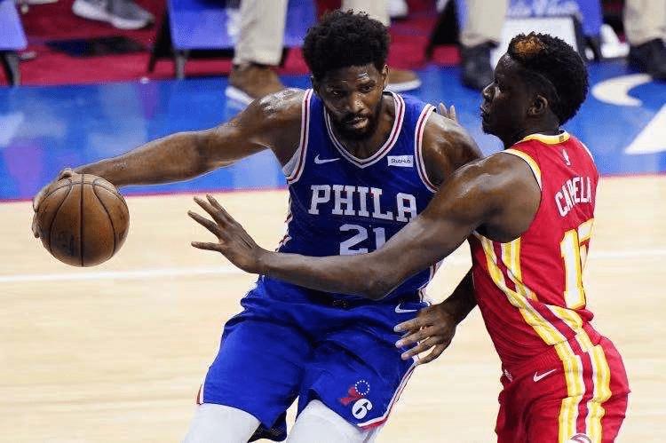 继公布运球、速度和造犯规能力值后,NBA2K22公司又公布了