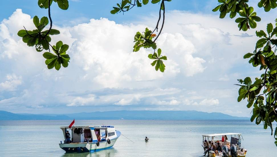 """印尼有座""""纠结""""的城市,当地人喜欢吃榴莲,但禁止旅客带进酒店"""