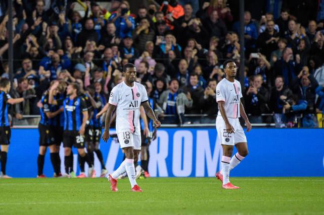 2-0!英超成为头号赢家,曼联又被羞辱:7队出征,只有他们掉链子