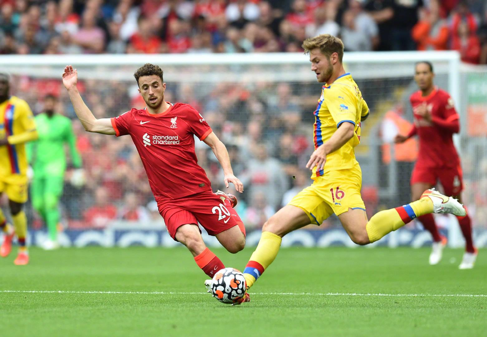 3-0!利物浦暂居榜首,5人完成里程碑,马内成英超历史第一人