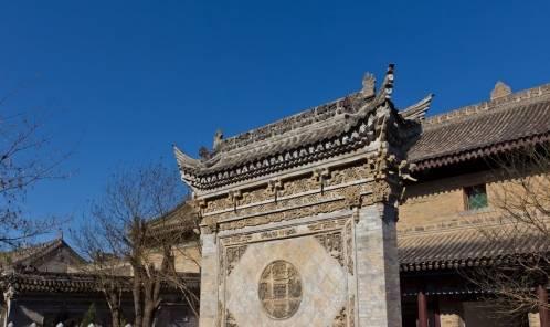 """陕西又一古村走红,人称陕西""""小江南"""",北方的凤凰古城?"""