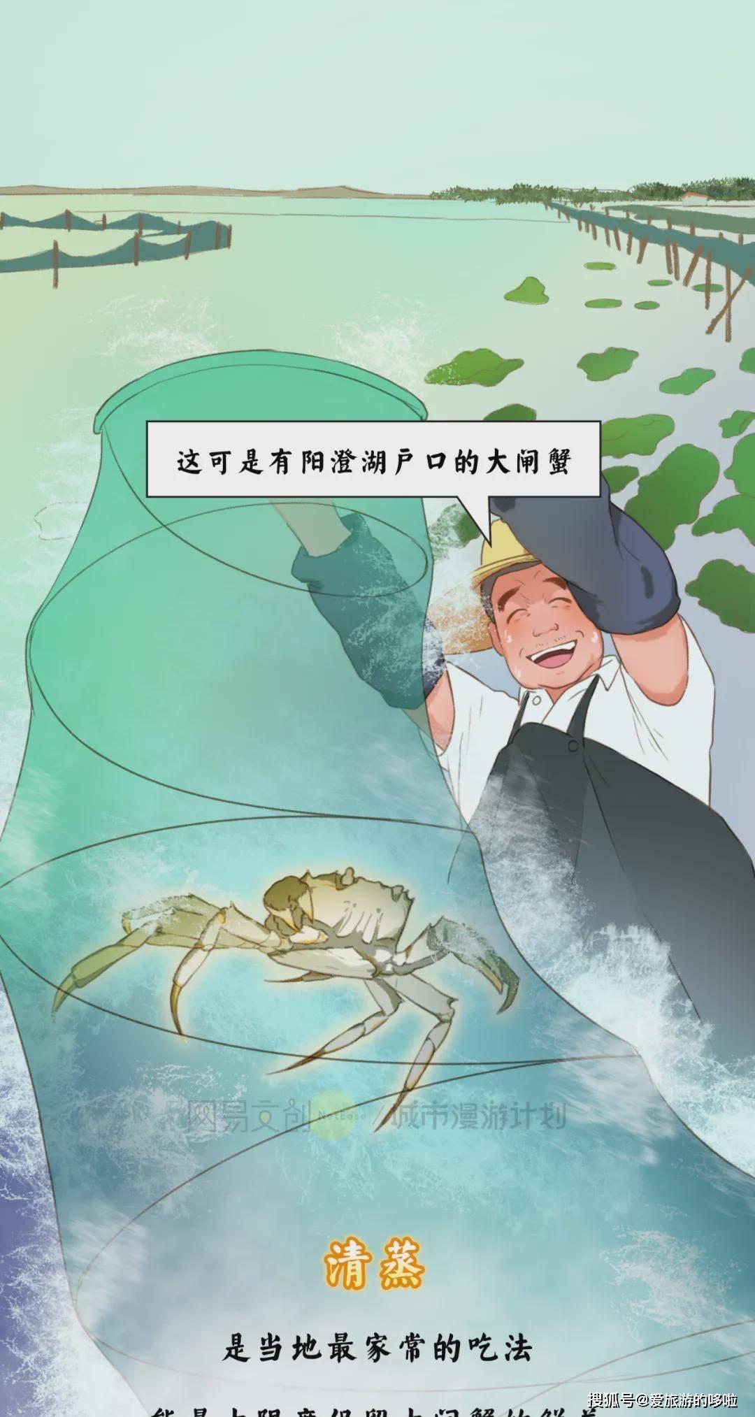 全中国哪里的螃蟹最好吃_?