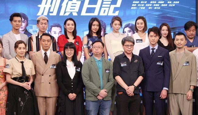童年阴影的TVB灵异刑侦剧,虽然仅20集可却悬念跌出让人欲罢不能