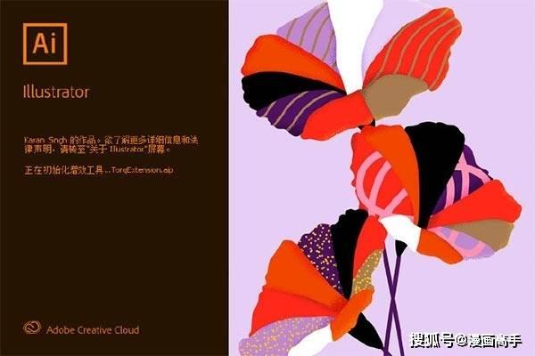 Adobe Illustrator 2020 for Mac(矢量圖形)Ai 2020 Mac永久