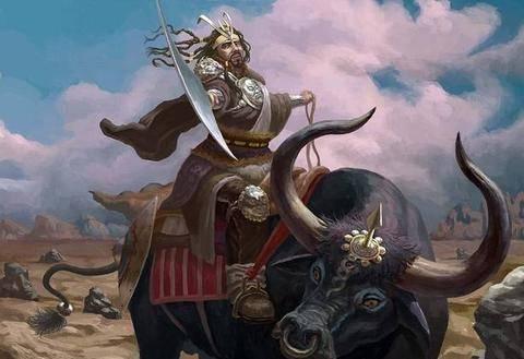 《封神演义》哪些殷商战将之死最为触动人心?