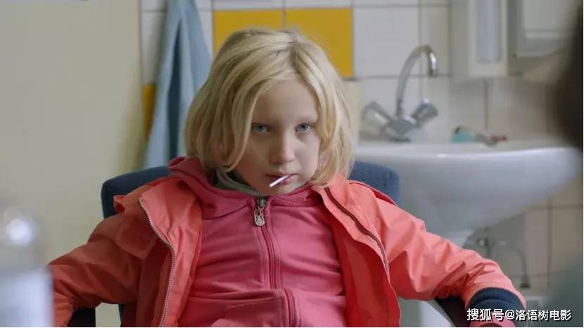遇到这样的小女孩,你搞得定她吗?