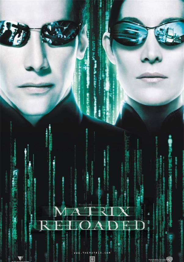 好莱坞的庄周梦蝶,《黑客帝国4》终于来了