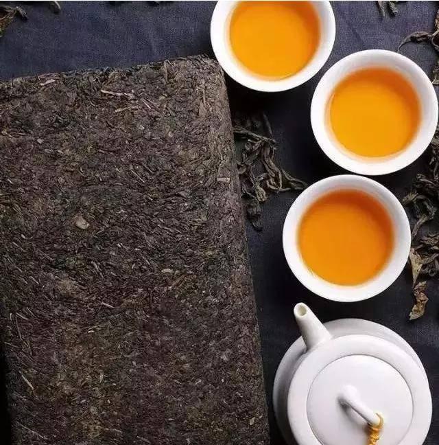 小技巧|如何控制泡茯茶的时间和茶量