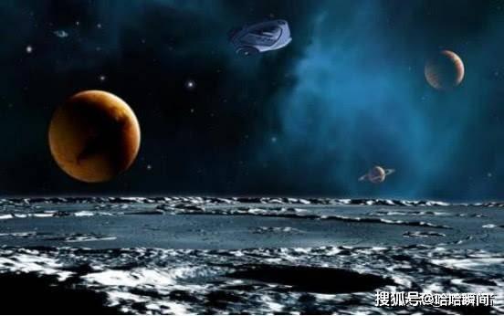 """""""第二地球""""移民终是空谈,该星球逐渐调落,科学家表示很可惜"""