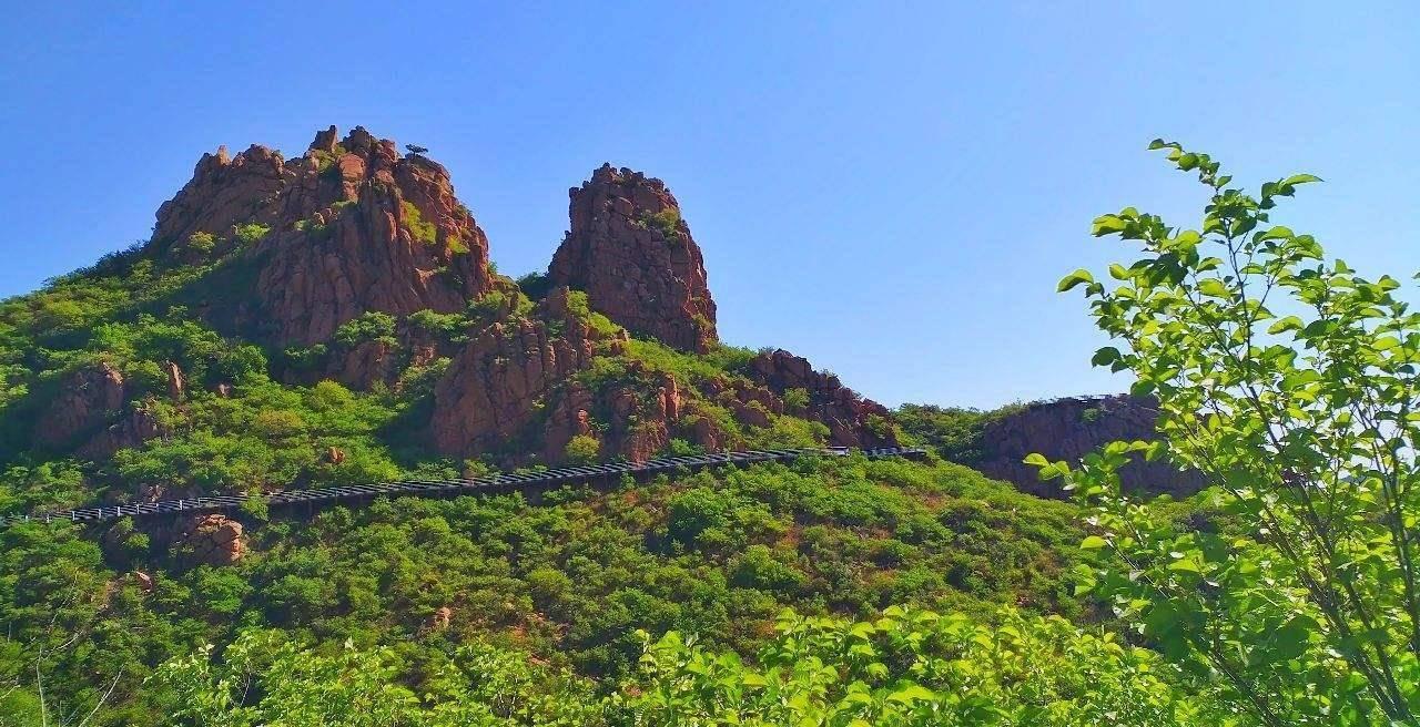 """辽宁最""""低调""""的山,境内有5座山与它重名,游客:分不清楚"""