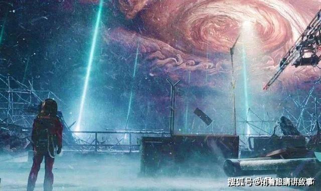 《流浪地球》的新危机,逃过木星并非难事,它才是最大的敌人
