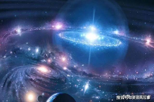 科学家发现布满宝石的星球,地表极为梦幻,距地仅21光年