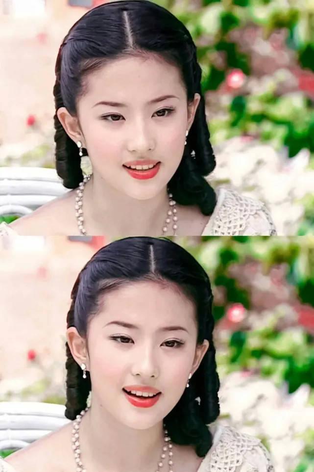 """图片[14]-比高级脸、豪门脸更让人心动的,是""""初恋脸""""啊-妖次元"""
