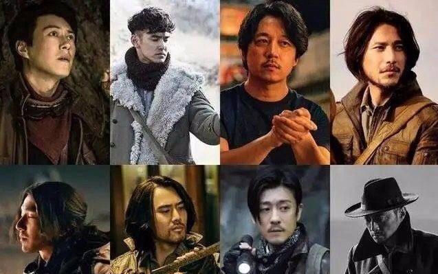 举世无双!这6个影视剧经典角色,后来再也没有人能超越!