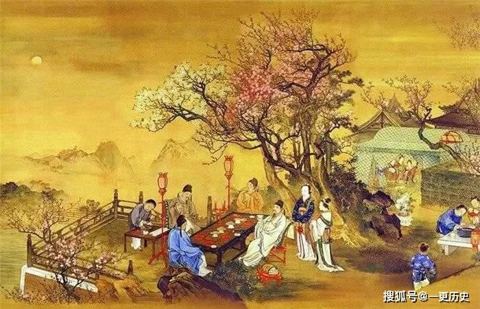 中秋节习俗演变,古人与现代人过中秋时,有何不同与相同之处呢?