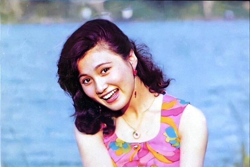不满20岁,就与陈宝国周里京马晓伟先后饰演恋人,你知道她是谁吗