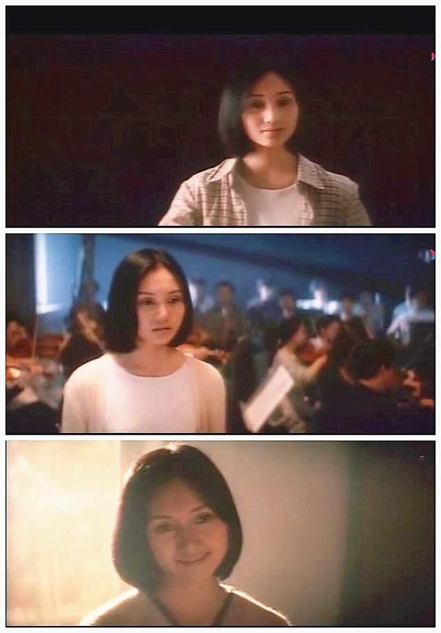 """图片[23]-一个回眸征服众人,不像明星的袁泉,有她自己的""""手段""""-妖次元"""