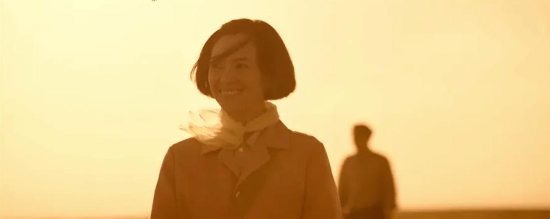 图片[9]-我可以拍着胸脯说,《我和我的父辈》真的好看,章子怡是很大惊喜-妖次元
